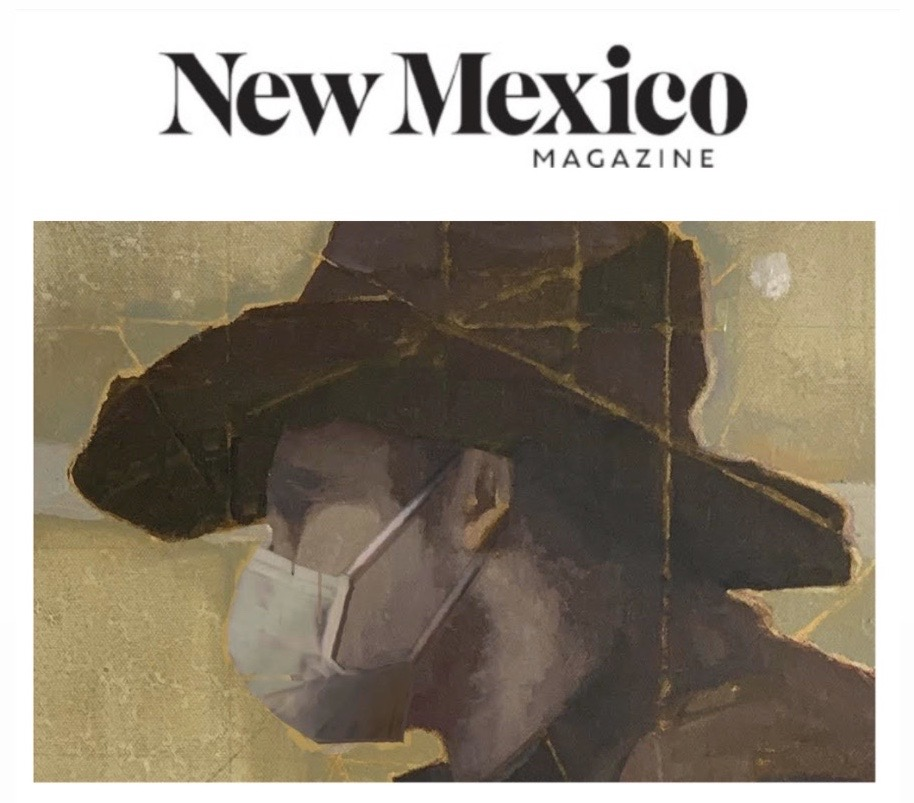 New Mexico Museum of Art – NOW!