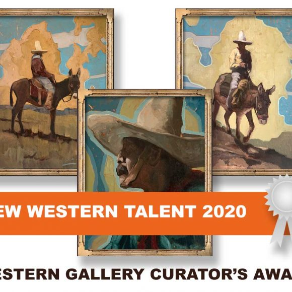 Curator's Award – New Western Talent 2020