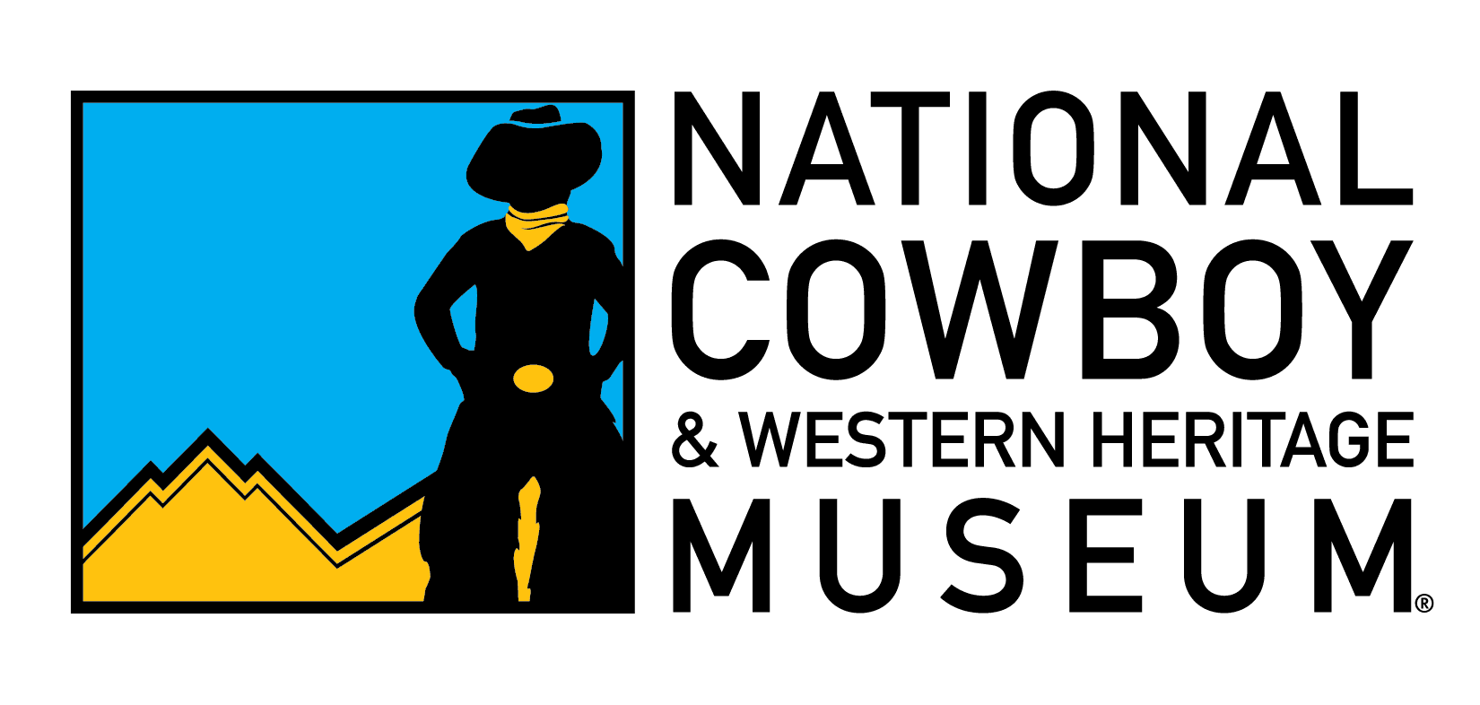 Meet me at The National Cowboy and Western Heritage Museum