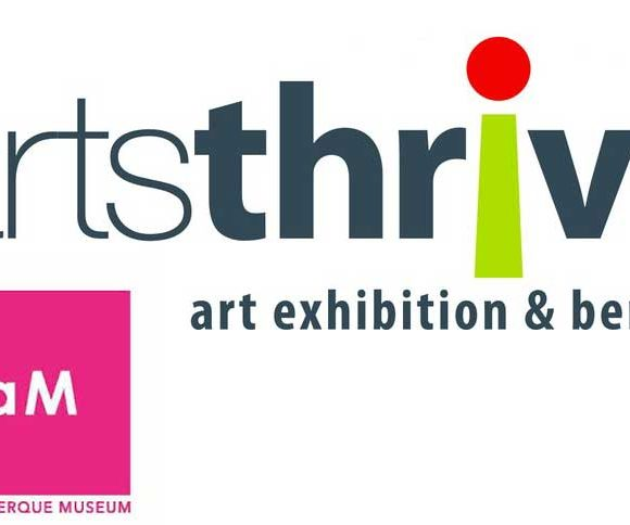 ArtsThrive: Art Exhibition & Benefit  – Albuquerque Museum 2020