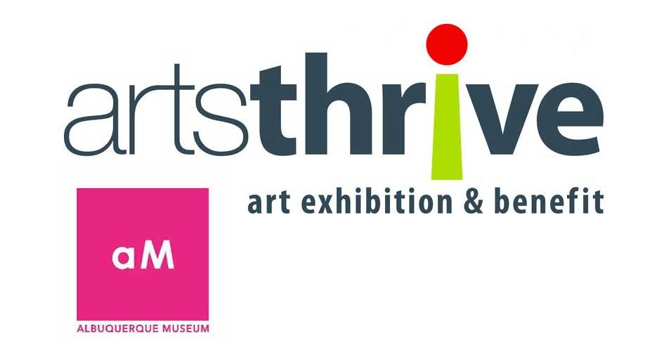 ArtsThrive: Art Exhibition & Benefit – Albuquerque Museum 2020