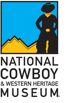 National Cowboy Western Heritage Museum Logo
