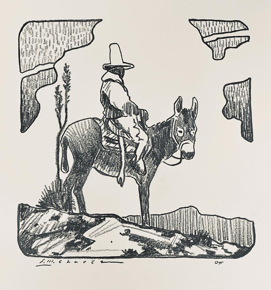 Coors Western Art, Young Guns Art Auction Now Open